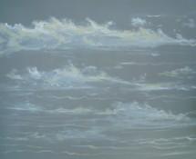 786 - NUVENS - 22 - 40 x 50 cm - 2012