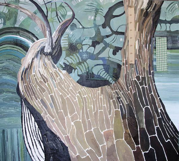 Leonora Weissmann (Arvore Elefante) 180x150